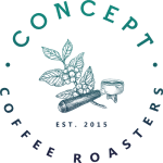 Concept Coffee Roasters
