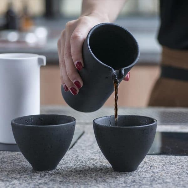 Loveramics Brewers Cup - Floral
