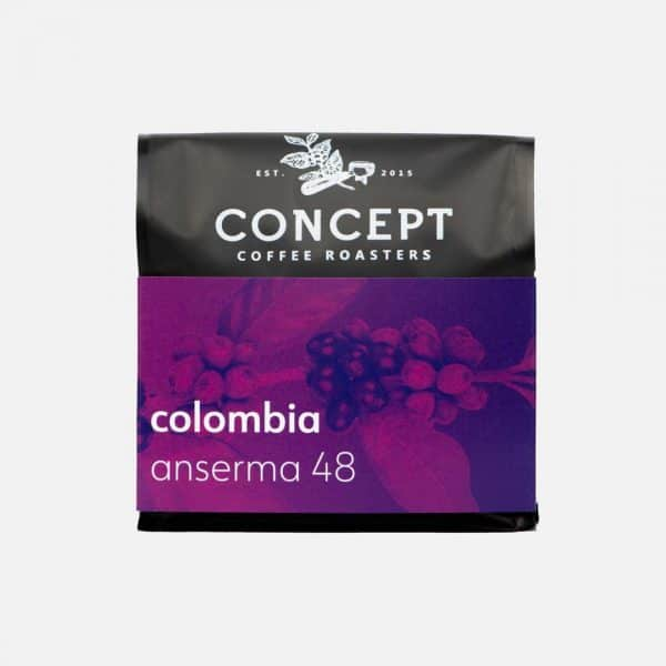Colombia Anserma 48